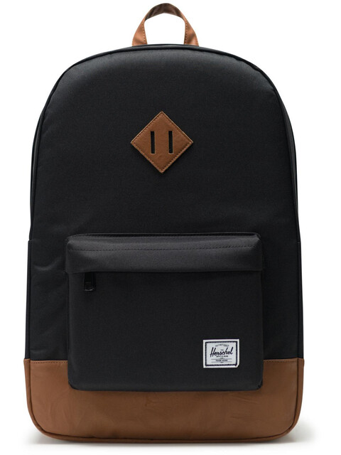Herschel Heritage Backpack Unisex black/tan